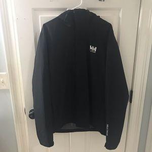 Helly Hansen Men's Size XL Raincoat